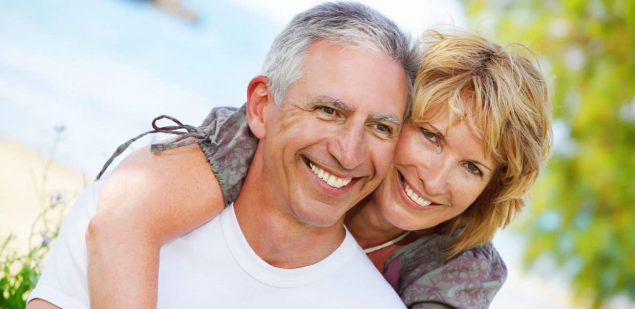 Wills & Trusts happy-couple Estate planning Direct Wills Malden Rushett